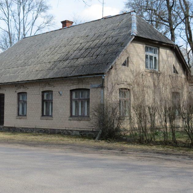 Jūrnieku mājas II