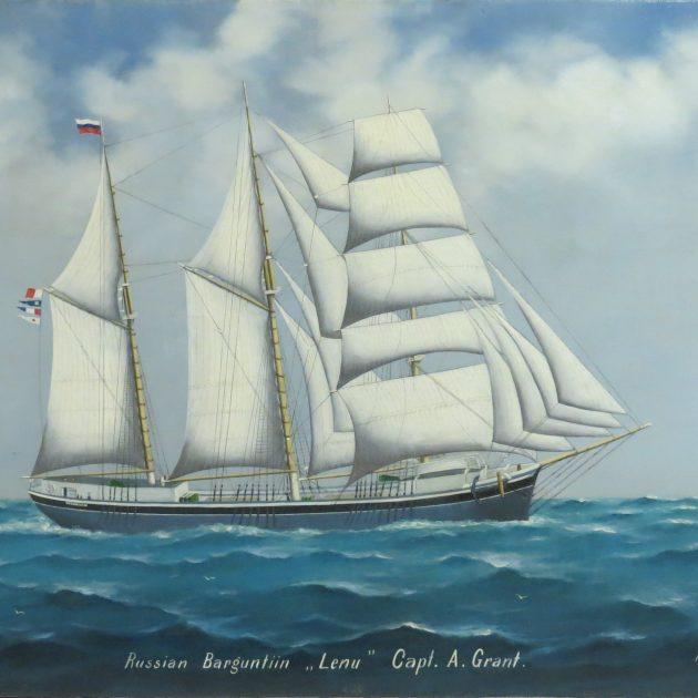 Kapteiņu bildes