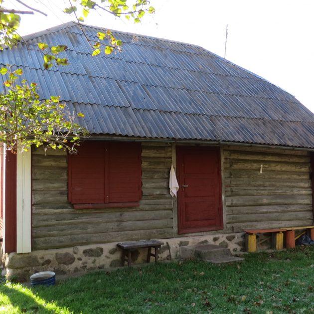 Jūrnieku mājas VII