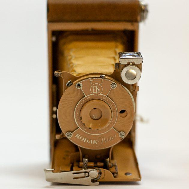 Kolekcijas. Latvijas Fotogrāfijas muzeja krājuma izveide uzsākta 1991. gadā.