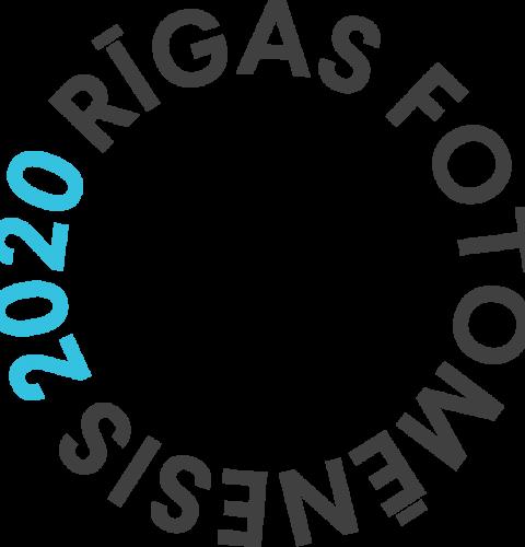 Rīgas Fotomēnesis 2020 logo