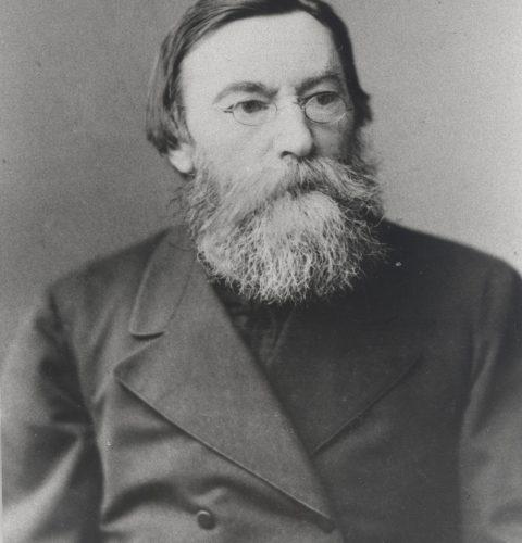 Augusts Mencendorfs, 1890.g.
