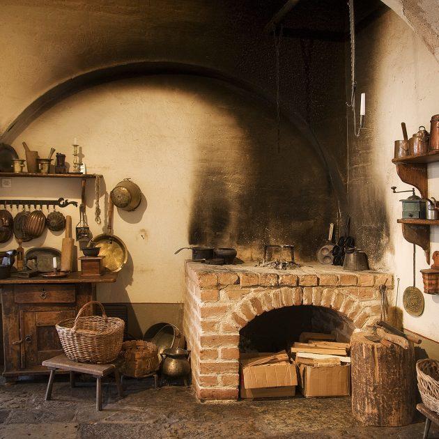 17.gadsimta virtuve