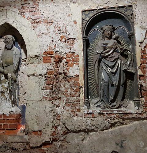 Rīgas Doma krustejā