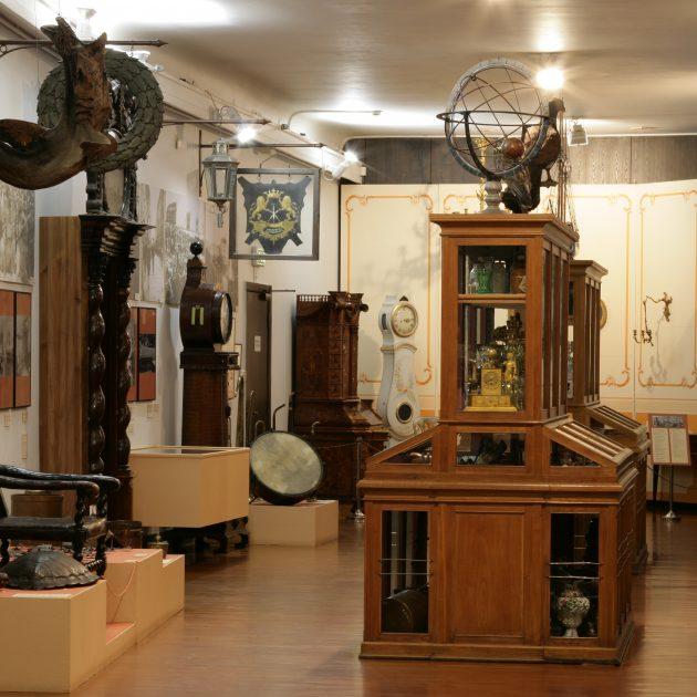 Doma muzejs Rīgā – templis zinātnei un mākslai