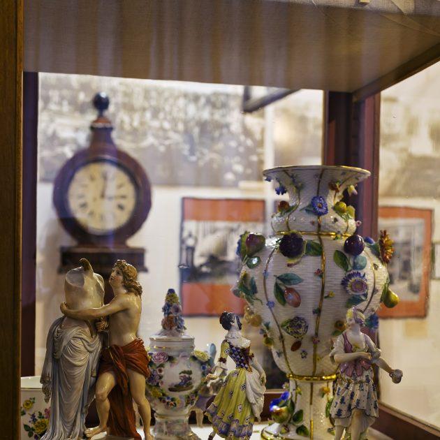 Домский музей в Риге – храм науке и искусству