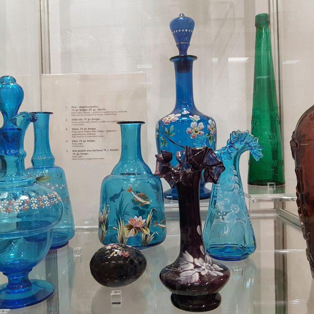 Uz svētdienas Ģimenes dienu «No stikla radītā pasaule Iļģuciema stikla fabrikā» muzejs aicina 18. oktobrī