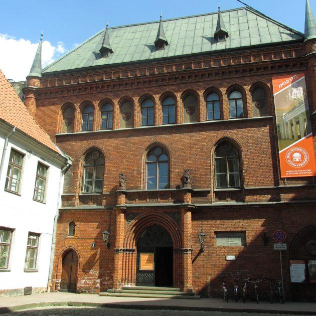 Muzejs aicina darbā Krājuma darba speciālistu