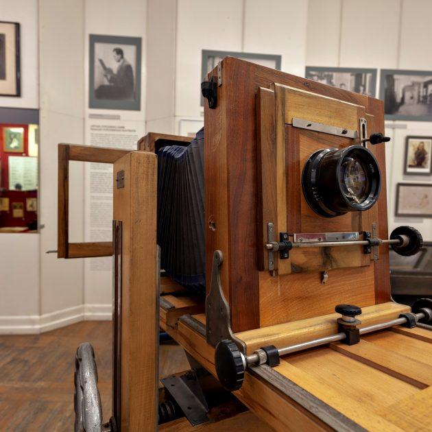 Darba piedāvājums– Latvijas Fotogrāfijas muzeja vadītājs