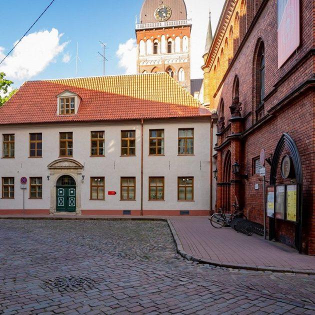 Muzejs aicina darbā Restaurācijas nodaļas metāla restauratoru!