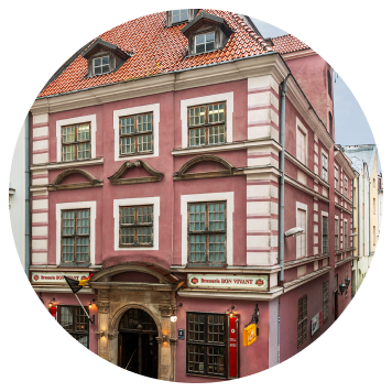 Latvian museum of photography